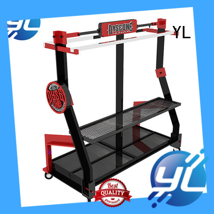 YL display rack suitable for