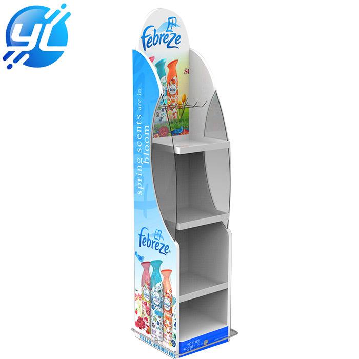 Store rack for supermarket