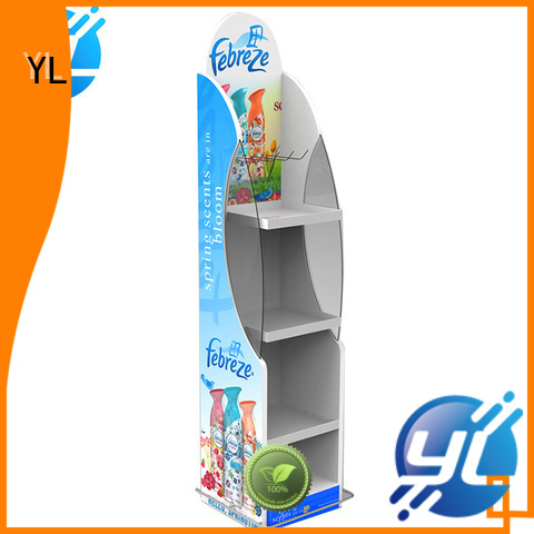 economical retail racks needed for variety store
