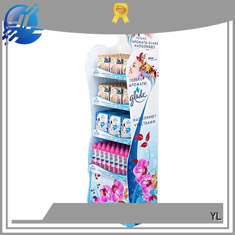 YL supermarket racks indispensable for