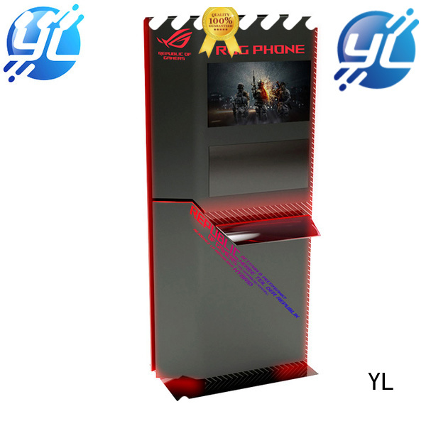 high grade exhibition display stands indispensable for products displaying
