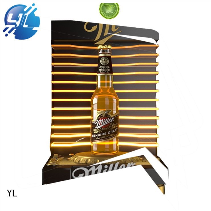 YL wine cabinet excellent for