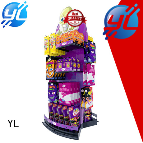 cost saving store rack widely applied for supermarket