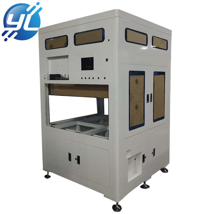 Waterproof Telecom Equipment Outdoor Cabinet Manufacturer