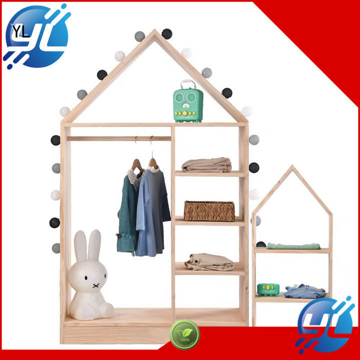retail display racks manufacturers