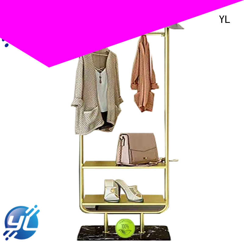 YL best price display rack suitable for