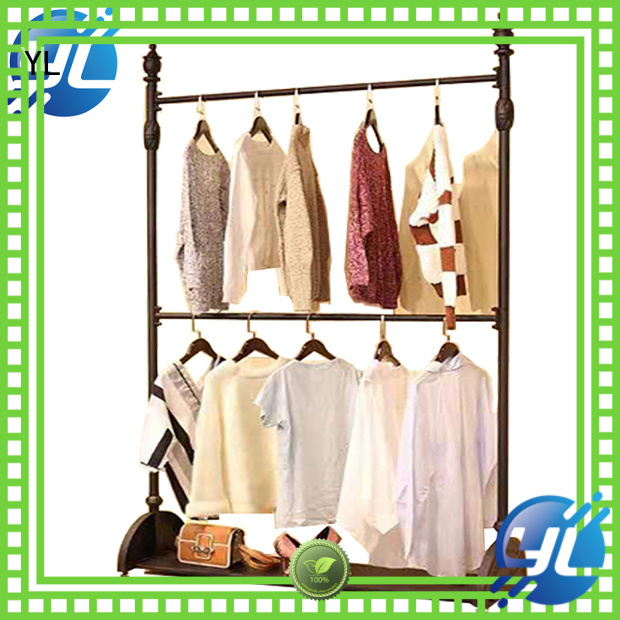 YL best price countertop display rack indispensable for products displaying