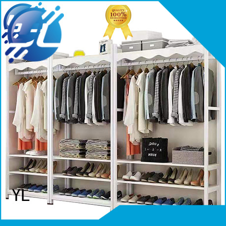 YL display rack needed for electronics stores