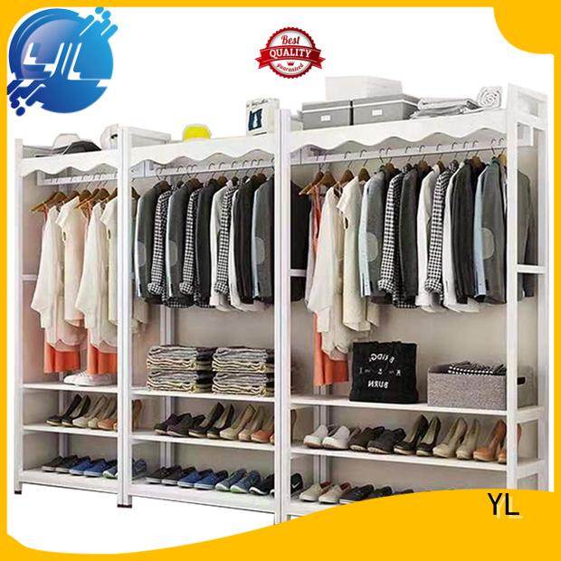 YL countertop display shelf needed for