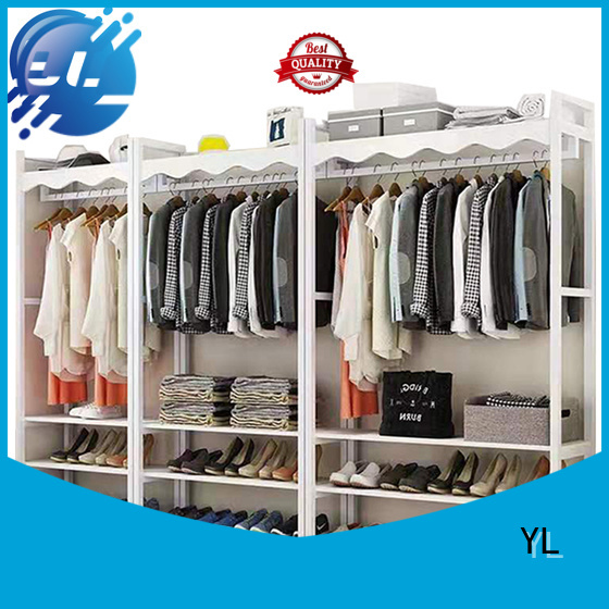 economical display rack indispensable for electronics stores