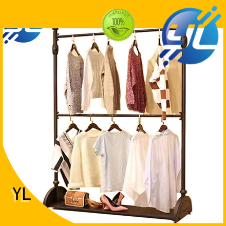 YL countertop display rack best choice for