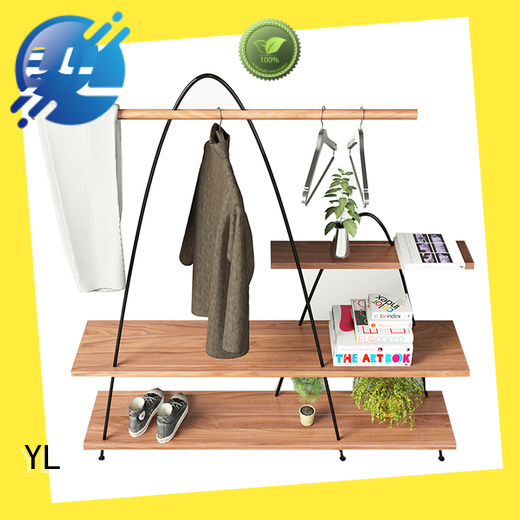 YL economical display rack best choice for products displaying