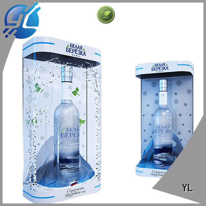 YL exhibition display stands excellent for products displaying