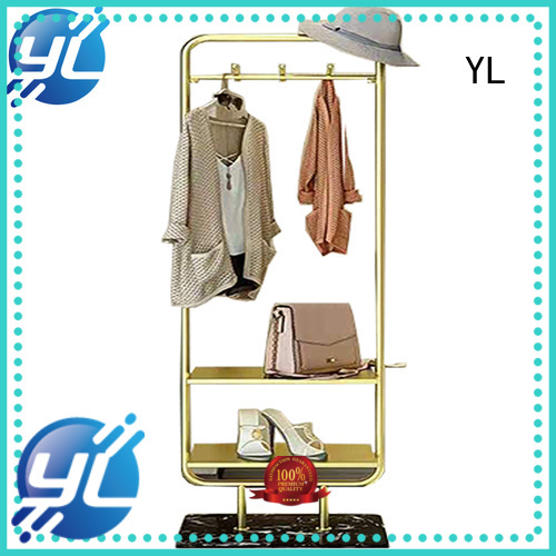 YL best price display rack suitable for retail stores