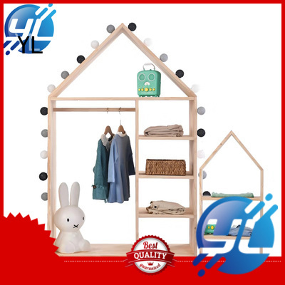 YL diverse countertop display rack suitable for electronics stores