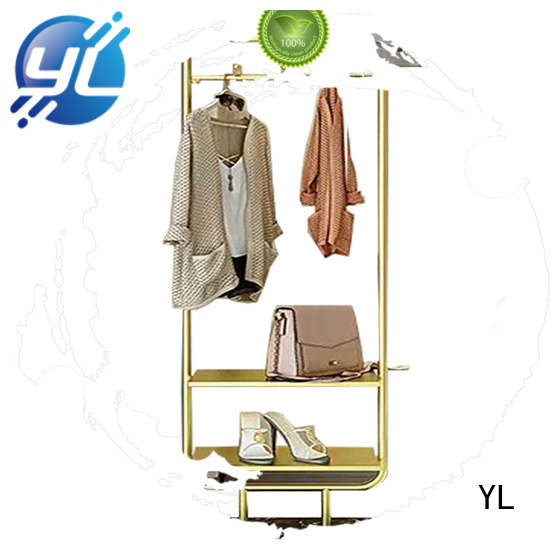 YL countertop display rack indispensable for retail stores