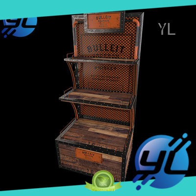 YL wine stand optimal for