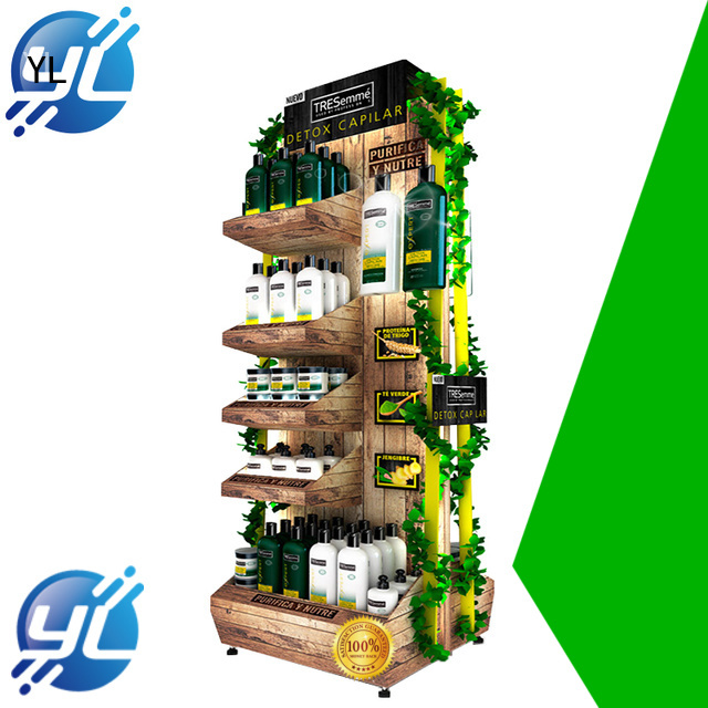 cost saving supermarket display rack indispensable for displaying food