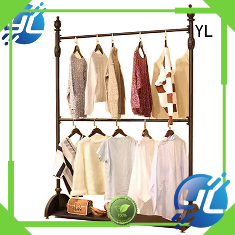 YL display rack best choice for products displaying